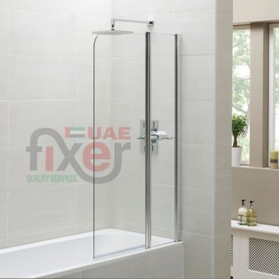 Movable Shower Fix