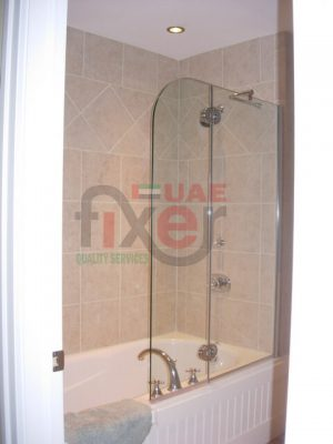 Movable Shower Screen Price