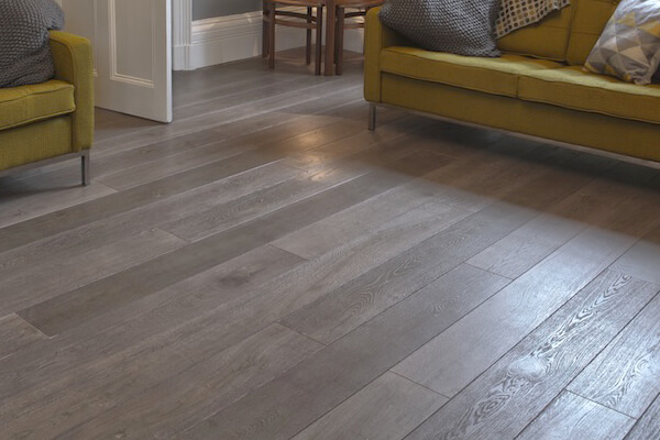 PVC Tiles Flooring