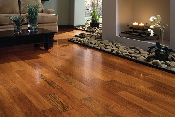 Quality Flooring in Dubai
